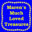 Maren's Much Loved Treasures for sale